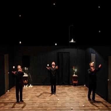 Theatre, circus and magic