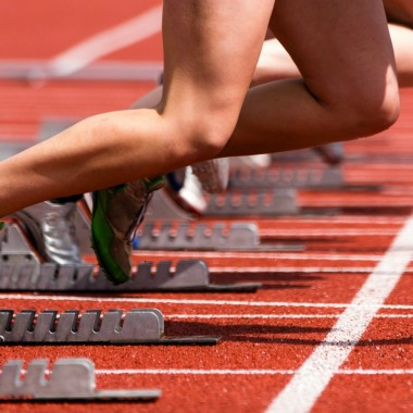 Compétition d'athlétisme - Soirée 1000 mètres