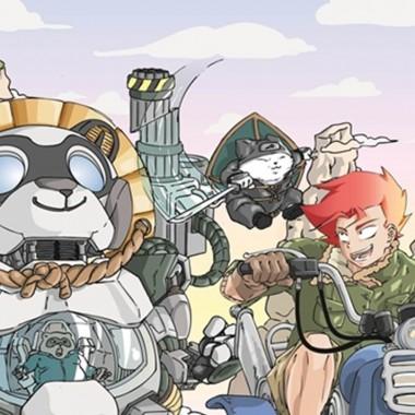 Atelier de découverte du dessin manga