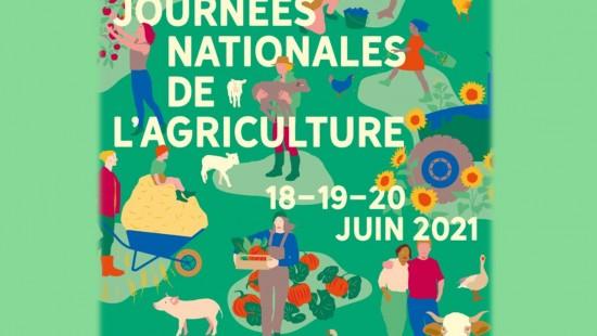 Journées Nationales de l'Agriculture - Maison de la choucroute Le Pic
