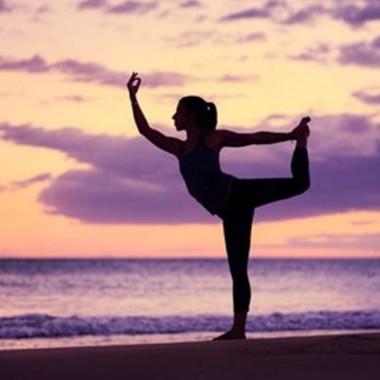 Découverte du yoga en plein-air