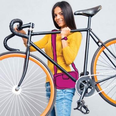 Défi vélo