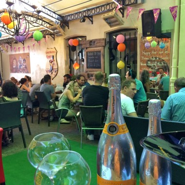 Bar l'Etabli
