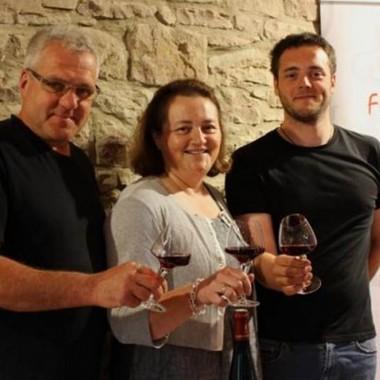 Pique-nique chez le vigneron indépendant - Cave Fritz Schmitt