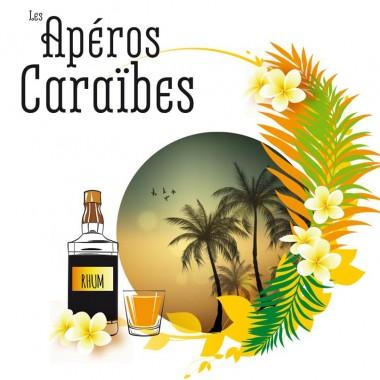 Apéro - Les Caraïbes