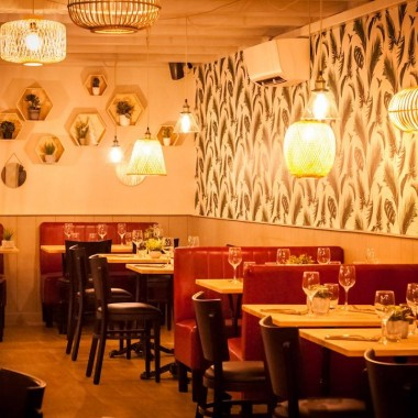 Restaurant Losan