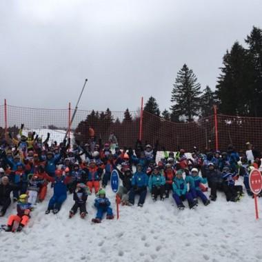 Skischule ESCO beim Schnepfenried