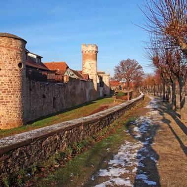 Le circuit historique de la vieille ville