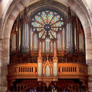 Orgelkonzerte am Dienstag