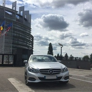 VTC Strasbourgeoise