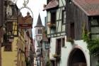 Riquewihr - Crédit photo : Christophe Dumoulin - Office de Tourisme du Pays de Ribeauvillé et Riquewihr