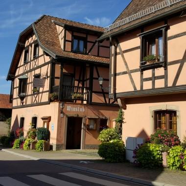 Hôtel L'Elsberg