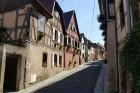La rue des Vosges