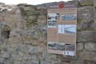 Remparts de l'enceinte médiévale