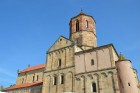 Église romane Saints Pierre et Paul
