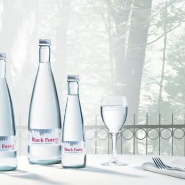 Schwarzwälder Mineralwasser