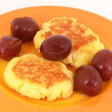 Griesknepfle