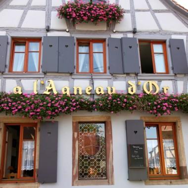 Restaurant A l'Agneau d'or