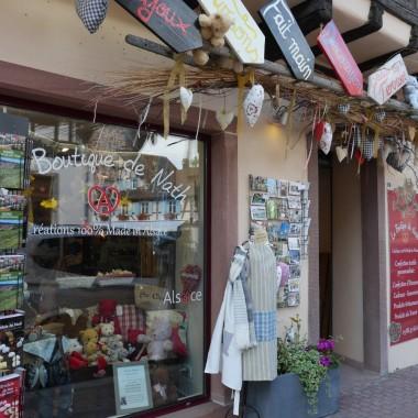 La boutique de Nath