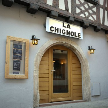Restaurant La Chignole