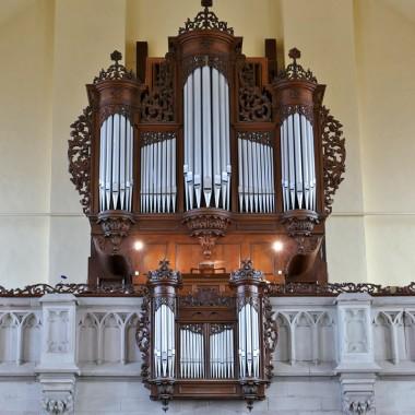 Concert Capella Sacra - MUFFAT - PURCELL