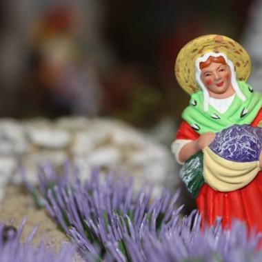 Exposition : Rencontres de Noël entre l'Alsace et la Provence