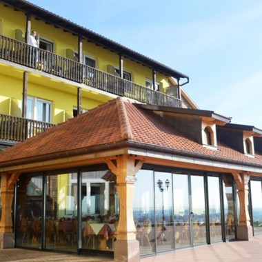 Hôtel-restaurant Relais du Klevener
