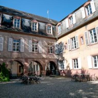 Hotel Mont Saint Odile Obernai