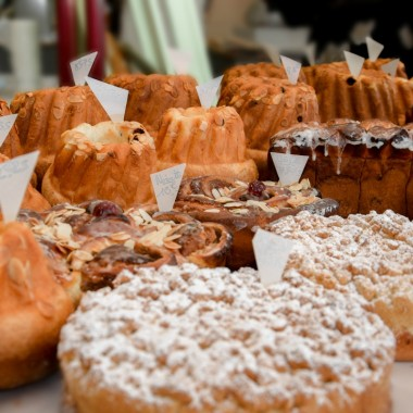 Bakery Remy Patricia