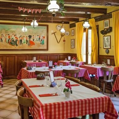 Restaurant Zum Schnogaloch