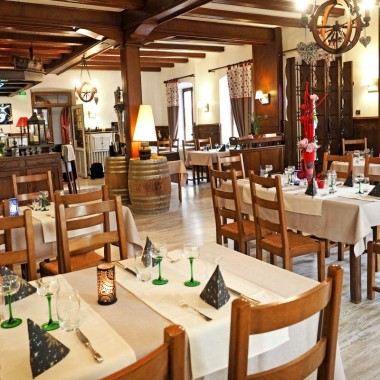 Restaurant Les Vosges Obernai