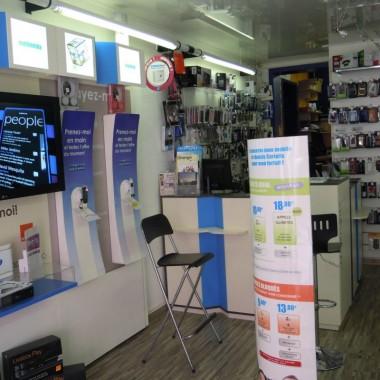 Téléphone Store Obernai