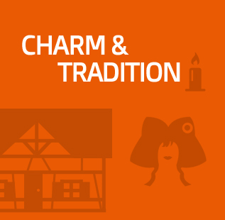 Charm & Tradition